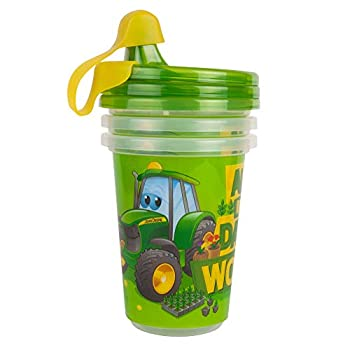 The First Years Disney Take & Toss Sippy