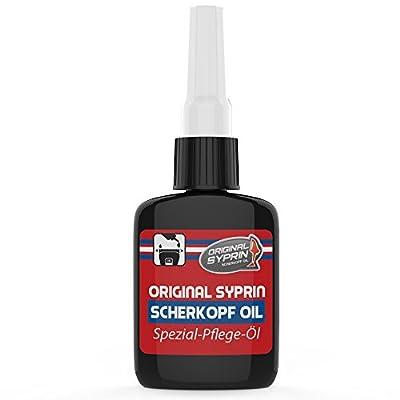 Original Syprin Scherkopf Öl