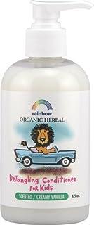 Rainbow Research Kids Detangling Conditioner Creamy Vanilla - 8.5 fl oz