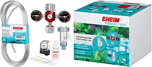 Eheim CO2SET400 Set de CO2 sin Botella