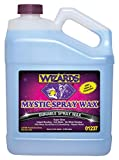 Wizards Quick Detail (Gallon, Mystic Spray Wax)