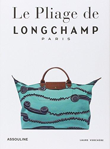 Le pliage de Longchamp Paris (Mémoire des marques)