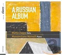 Various: a Russian Album