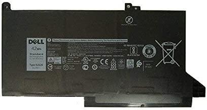 New Genuine Battery for Dell Latitude 7280 7480 42Whr 11.4V Battery DJ1J0