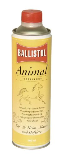 Ballistol animal 500 ml