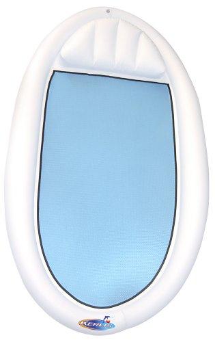 Kerlis 13008 Hamac Surf, Blanc