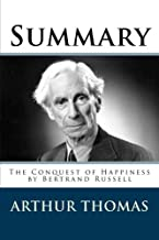 Summary: The Conquest of Happiness by Bertrand Russell