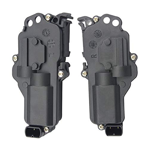 NewYall Rear Right Passenger Side Power Sliding Door Cable Repair Kit