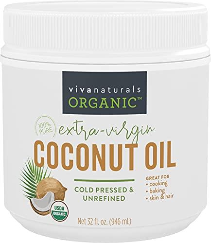 Top 10 Best viva naturals massage oil Reviews