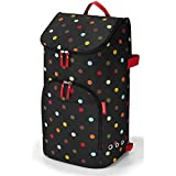 Reisenthel citycruiser Bag Bagage Cabine 60 Centimeters 45 Multicolore (Dots)