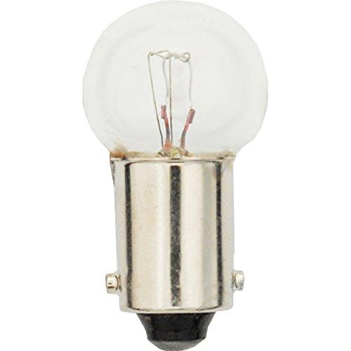 SYLVANIA 1895 Basic Miniature Bulb, (Contains 10 Bulbs)