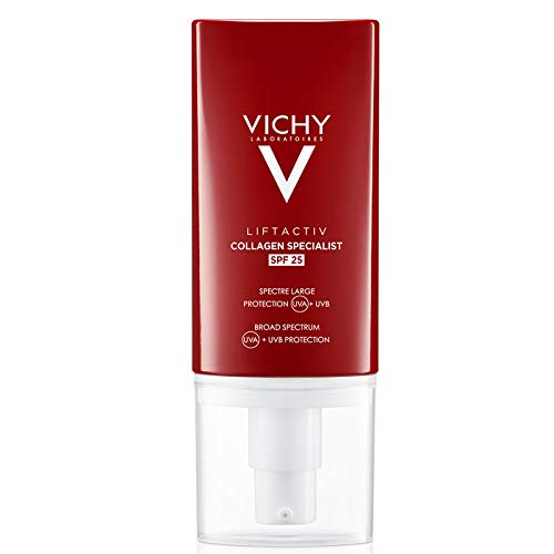 Vichy Liftactiv Specialist - Collagen Specialist SPF25 Anti Macchie, 50ml