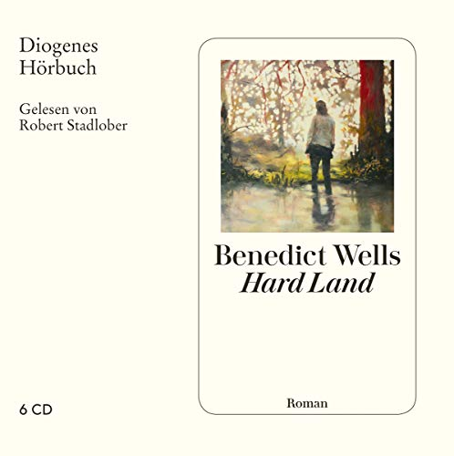 Hard Land (Diogenes Hörbuch)