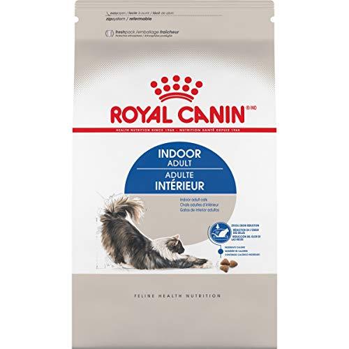 Royal Canin Indoor Adult Dry Cat Food, 7 lb.