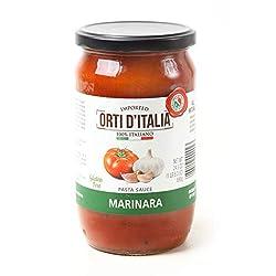 ORTI D'ITALIA Marinara, 24.3 oz