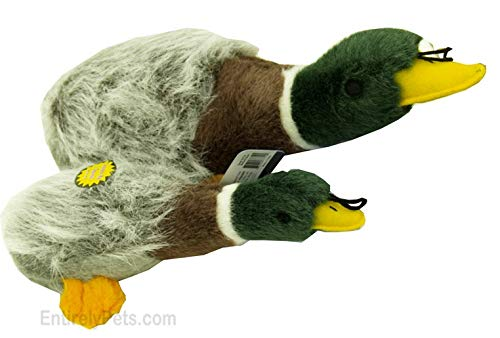 Migrators Plush Hunting and Migrating Birds Goose, Size: Large