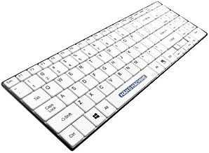 Best machine washable keyboard Reviews