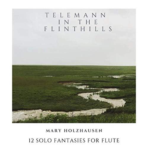 Mary Holzhausen