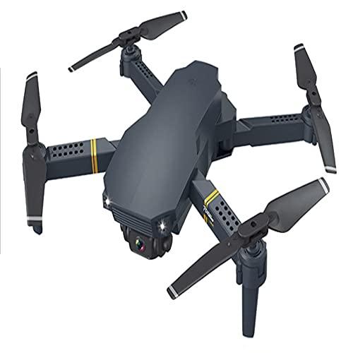 JANEFLY UAV, con cámara de Ultra Alta definición 4K para Adultos, cuadricóptero, con Motor sin escobillas, Regreso a casa