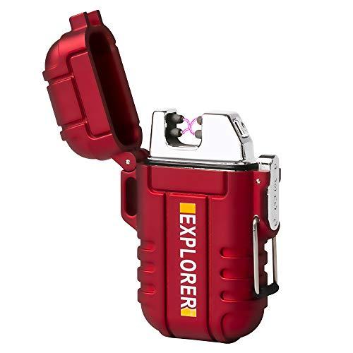 lcfun Waterproof Lighter Outdoor...