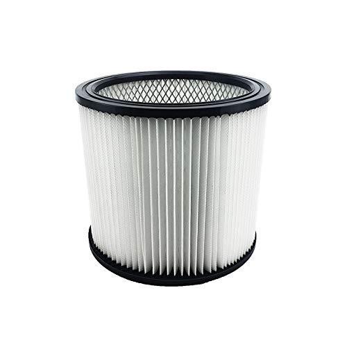 HAOKE Cartucho de filtro para tienda Vac Wet Dry de repuesto 90304 9030400 903-04-00 9034