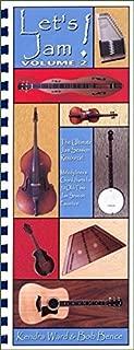 Kendra Ward & Bob Bence - Let's Jam! Volume 2