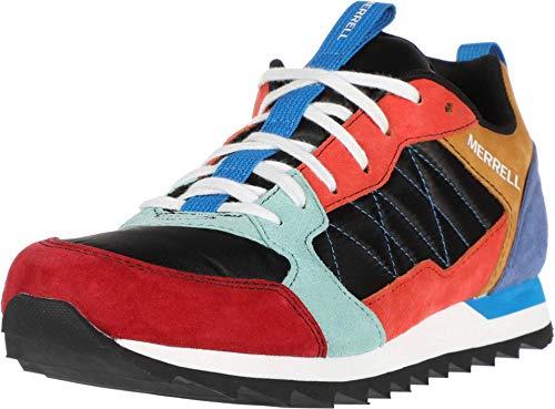 Merrell Herren Alpine Sneaker, Multi, 49 EU