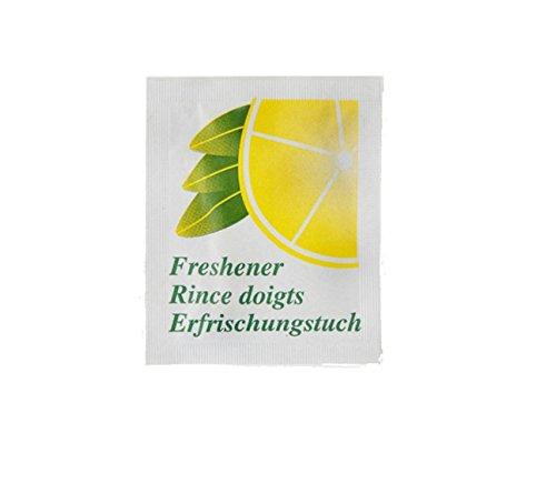 Handy Ambientador Limón Toallitas - Pack de 100