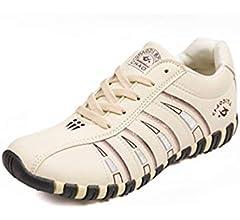 Zapatillas de Deporte para Mujer Primavera Maratón Transpirable ...