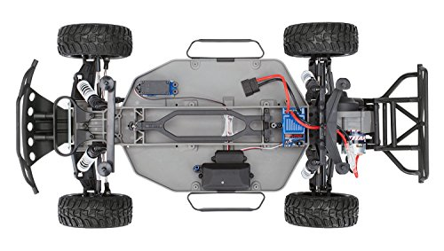 RC Auto kaufen Short Course Truck Bild 5: Traxxas Slash 1:10 RC Modellauto Elektro Short Course Heckantrieb (2WD) RtR 2,4 GHz*