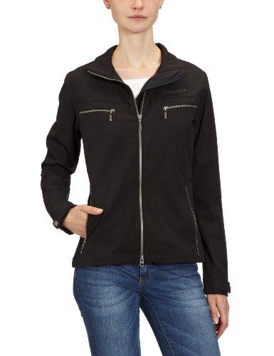 Schöffel Damen Jacke FES 2012, Black, 38, 20-10450-22078-9999