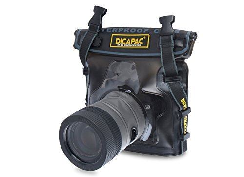 Dicapac WP-S10 DSLR - Funda Impermeable