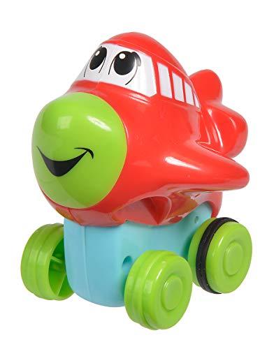 Simba 104010180 Babyspielzeug, Mehrfarbig