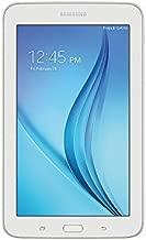 Samsung Galaxy Tab E Lite 7.0in 8GB Wi-Fi (White) (Renewed)