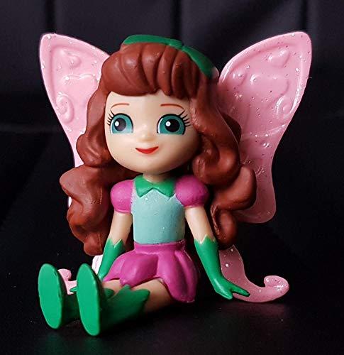 Magiki-Fairies/hadas con cambio de color o luminosidad de