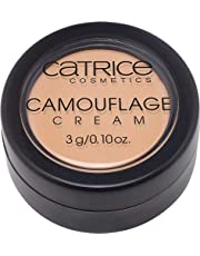 Catrice - Camouflage (Cream) 3 g 020 Light Beige -