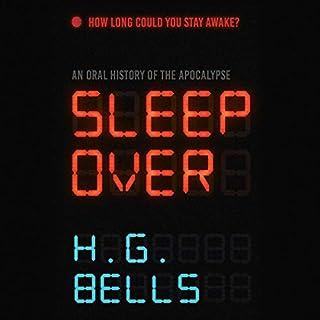Page de couverture de Sleep Over