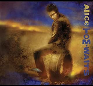 ALICE [CD] (REMASTERED)