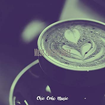 Music for Cozy Cafes