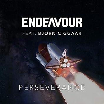Perseverance (feat. Bjørn Ciggaar)