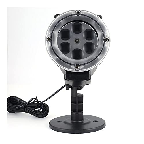 Nawxs High Light Led Garden ProjectOoRoutToor Luces LED Impermeables