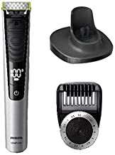 Philips QP6520/20 OneBlade Pro, Silver