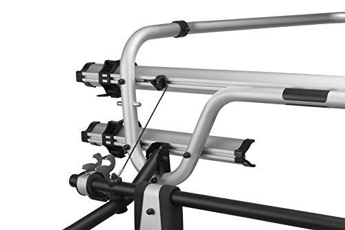 Thule Deichsel-Fahrradträger Caravan Superb Standard - 3
