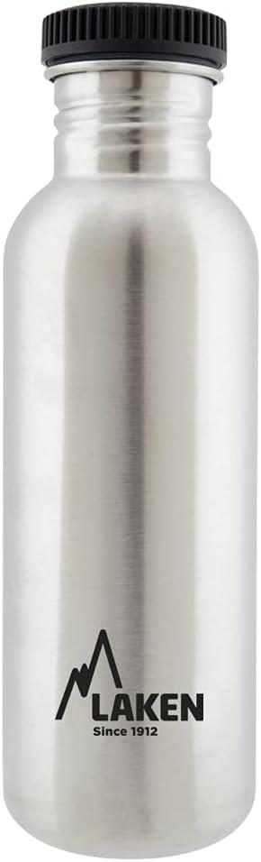 Laken Bs75 Botella de Acero Inoxidable, Unisex Todas Las Edades, 0.750L