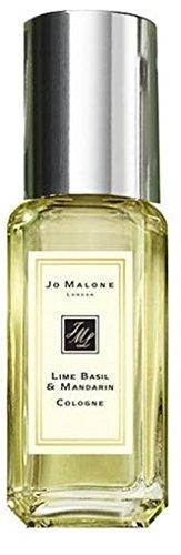 Jo Malone Lime Basil & Mandarin Cologne 0.3 oz Travel Spray 1/3 of Full Size
