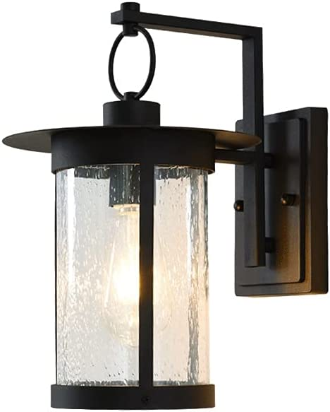 LED Max 75% OFF IP54 Waterproof and Rust Outdoor Wall Lamp Bargain sale Proof Wal