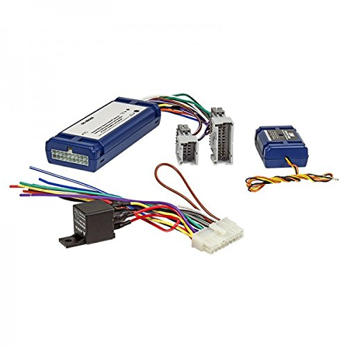 Adapter OS-2C BOSE für GENERAL MOTORS mit Bose Soundsystem