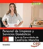 PERSONAL LIMPIEZA Y SERVICIOS DOMESTICOS CASTILLA MANCHA 1