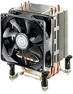 Hyper TX3 – CPU Cooler with 3 Direct Contact Heat Pipes
