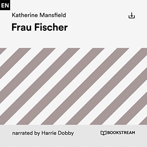 Frau Fischer cover art